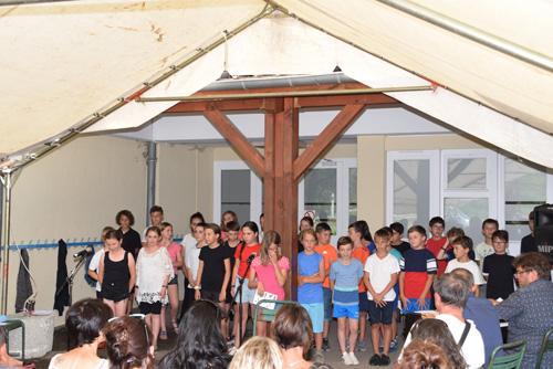 SITEDSETSISTEORNSpectacle Ecole Simone Veil
