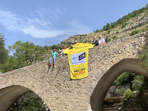 Tour de France CCSB