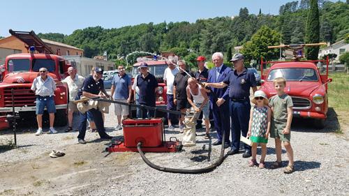 Amicale Sapeurs pompiers (1)