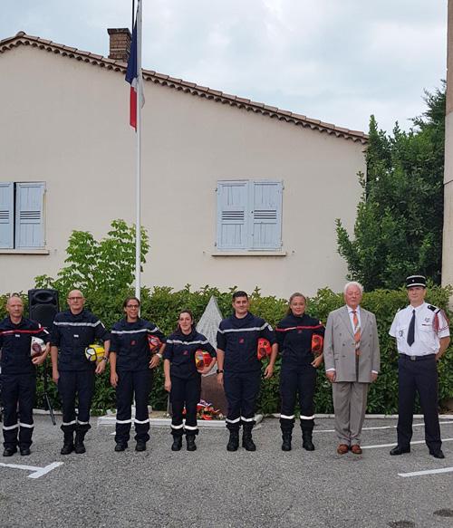 SITEDSSapeurs Pompiers