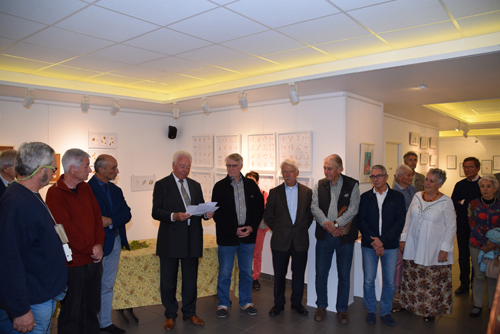 Vernissage Camill BEHRLE (3)