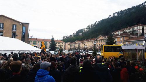 Chants de Noël Écoles (2)