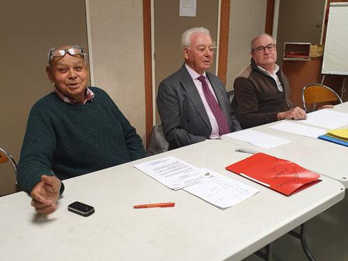 SITEDSAG Comité des Fêtes