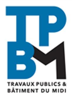 Logo TPBM Bâtiment New