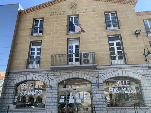 SITEDSMille Fois Merci Mairie de Sisteron