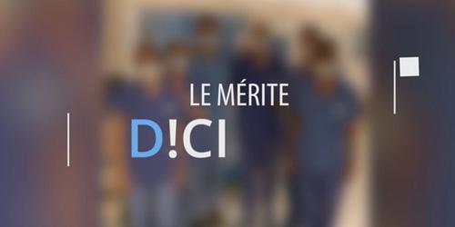 SITEDSLe Mérite D'ICI TV