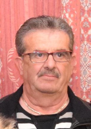 Jean Pierre Paret