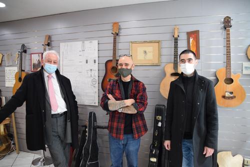 SITEDSVisite Atelier Luthier Di Scala (1)