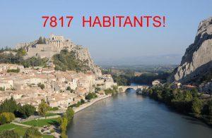 7817 habitants en 2018