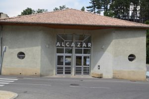 Alcazar Site