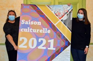 Présnetation Programmation Culturelles 2021