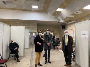 SITEDSYan Le Bras Visite Centre Vaccination (1)