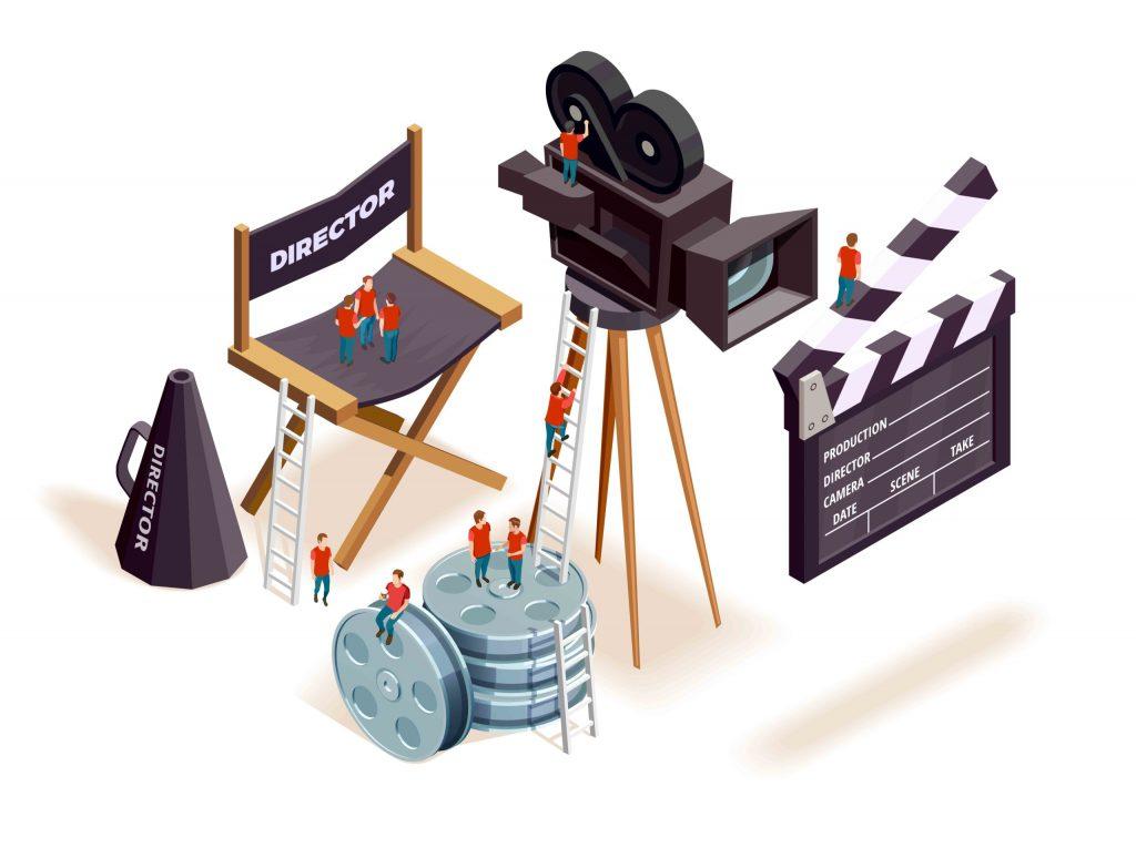 TOURNAGE FILM SISTERON