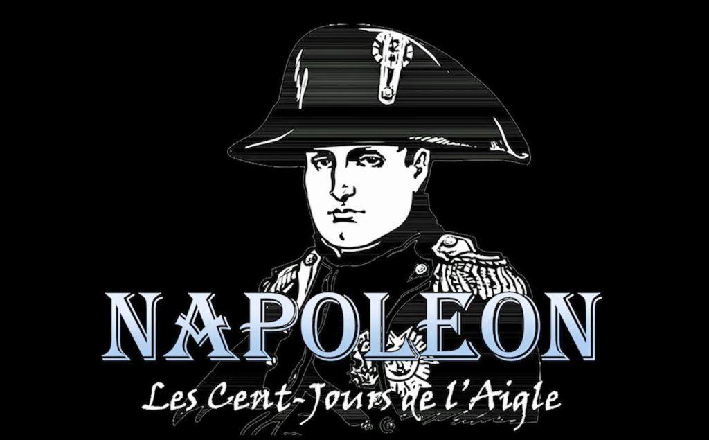 Film-documentaire Napoléon les 100 jours