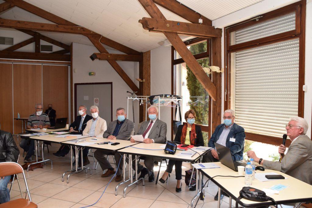 Formation Commissaires Enquêteurs (4)
