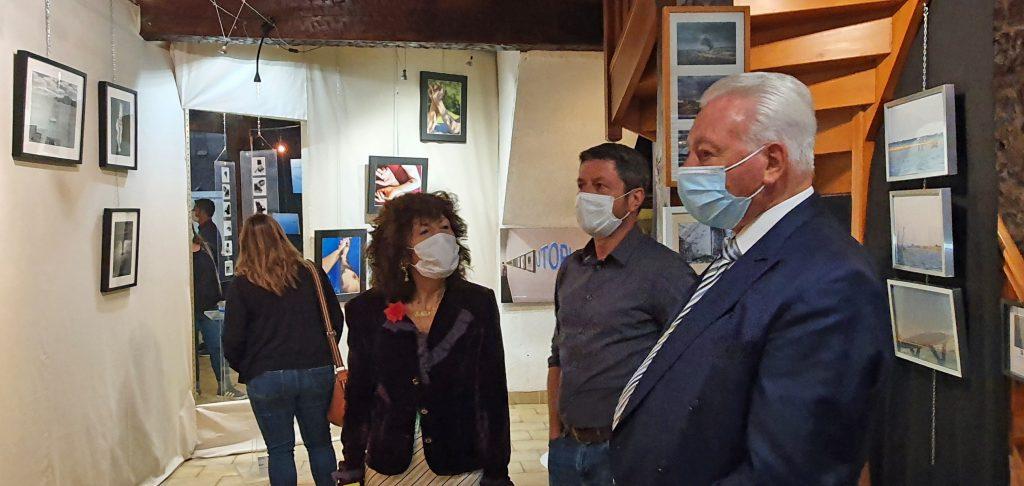 Expo Photos Sist Arts