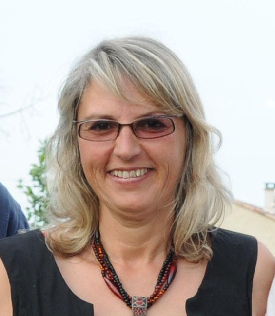 Jocelyne Feraud